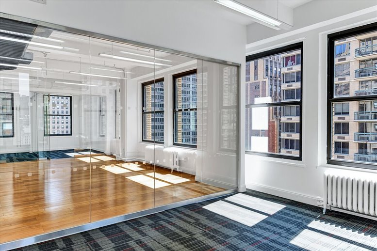 Imperial House, 8 Kean Street Office Space West End