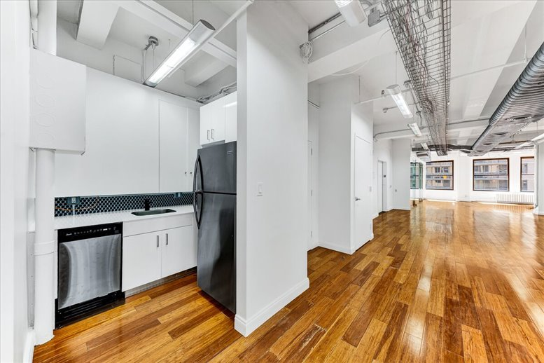 Picture of Imperial House, 8 Kean Street Office Space for available in West End