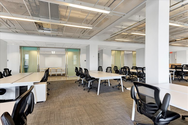 Office for Rent on Imperial House, 8 Kean Street West End