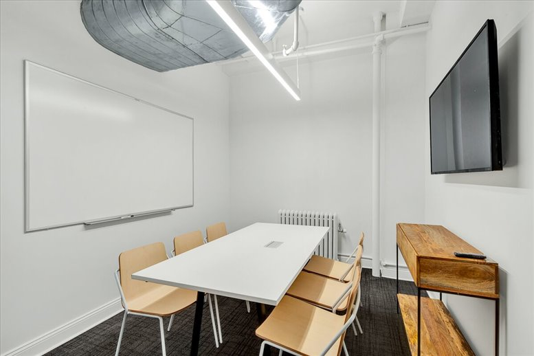 Rent West End Office Space on Imperial House, 8 Kean Street