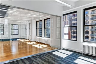 Photo of Office Space on Imperial House, 8 Kean Street - West End