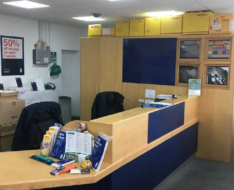Photo of Office Space on 11 Bryant Avenue, Harold Wood Romford