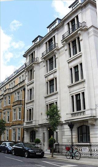 Photo of Office Space on 1 Duchess Street, Marylebone - Marylebone