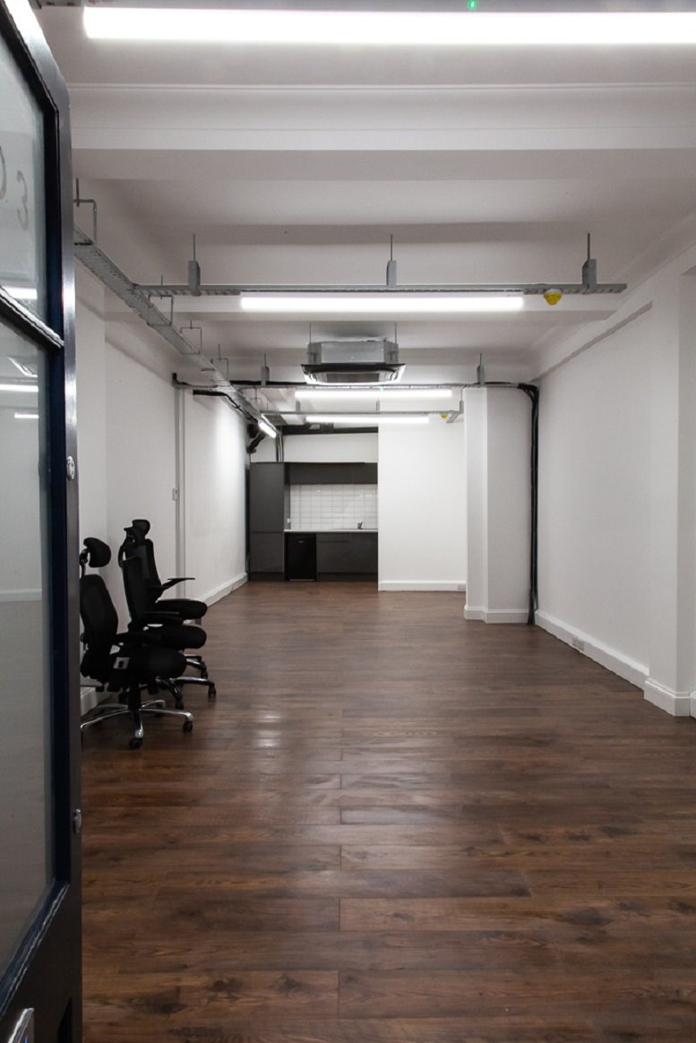 Image of Offices available in Battersea: 7 Heather Close, London