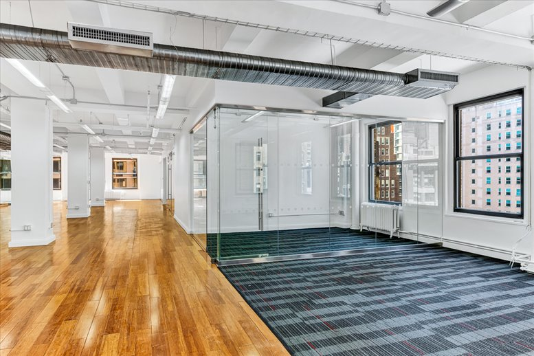 1-2 Berners Street, West End Office Space Fitzrovia