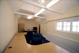 Photo of Office Space on Suites 1 To 14, 21 Farncombe Street, Godalming, Surrey - Chessington