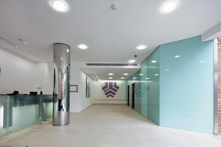 Picture of 1 Beadon Road, Hammersmith, London Office Space for available in Hammersmith