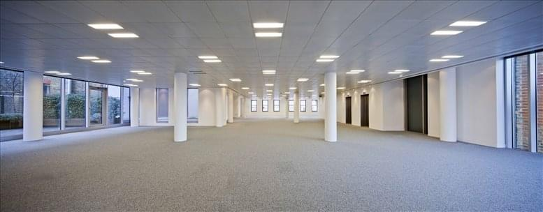 Image of Offices available in Hammersmith: 1 Beadon Road, Hammersmith, London
