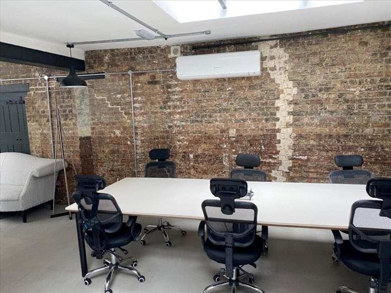 200 Borough High Street, London Office Space Borough