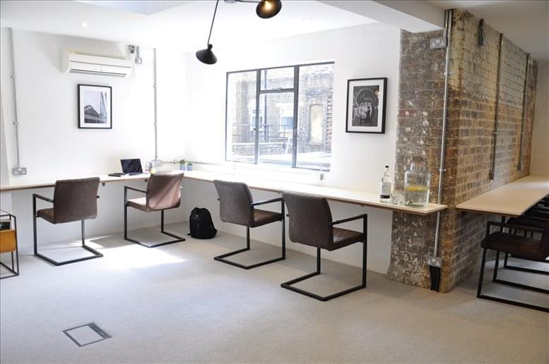 Photo of Office Space on 200 Borough High Street, London Borough