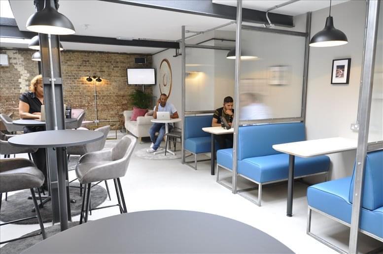 200 Borough High Street, London Office for Rent Borough
