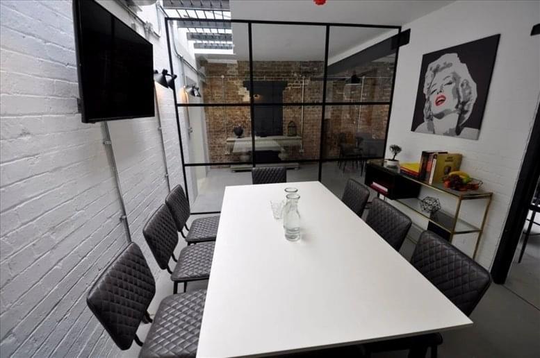 Office for Rent on 200 Borough High Street, London Borough