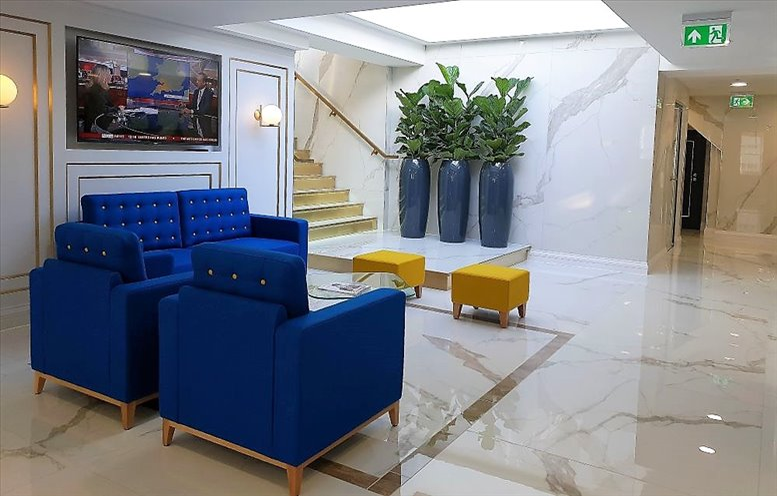 2 Allen Street Office for Rent Kensington
