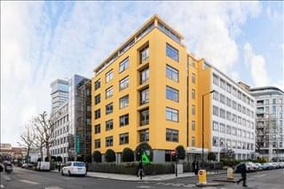 Photo of Office Space on The Triangle, 5-17 Hammersmith Grove - Hammersmith