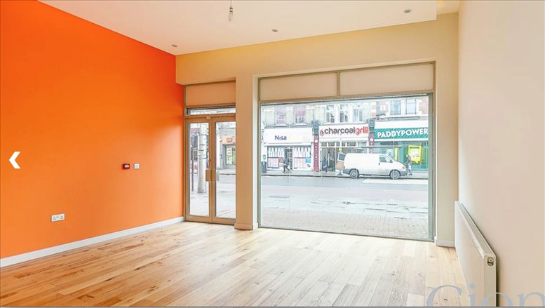 244a Kilburn High Road Office for Rent Kilburn