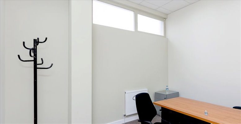 Picture of 244a Kilburn High Road Office Space for available in Kilburn