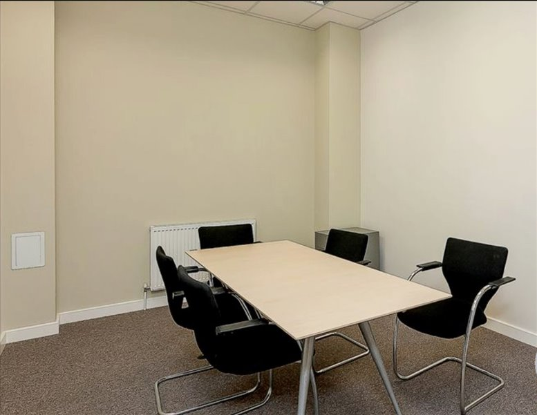 Office for Rent on 244a Kilburn High Road Kilburn