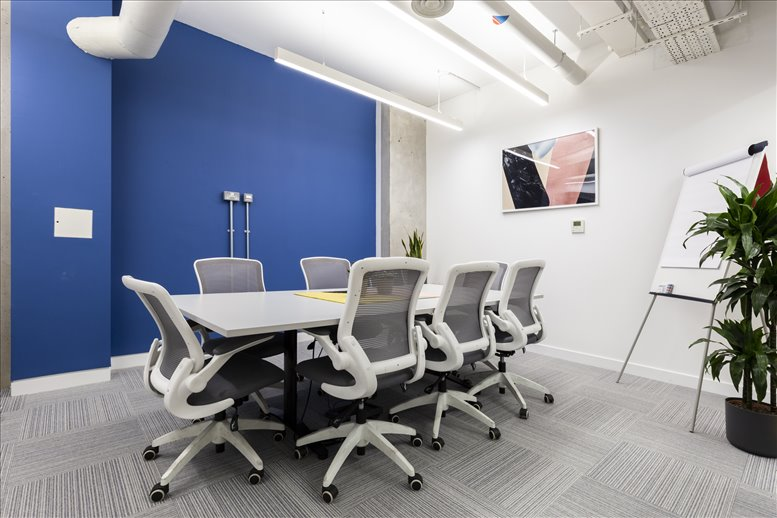 28 Wharf Road, London Office for Rent Hoxton