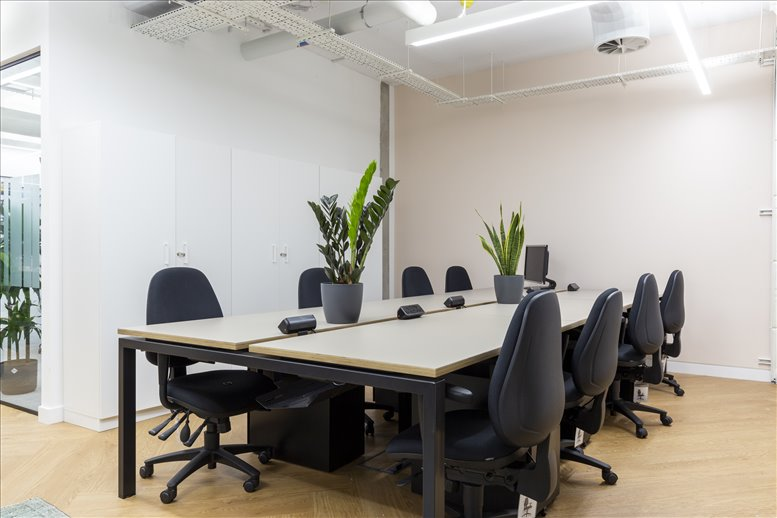 Office for Rent on 28 Wharf Road, London Hoxton