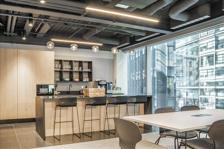 Rent St Pauls Office Space on 20 Farringdon Street, London