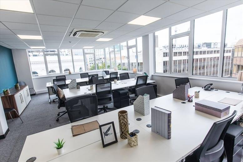 Picture of 57 Southwark Street, Southwark Office Space for available in London Bridge