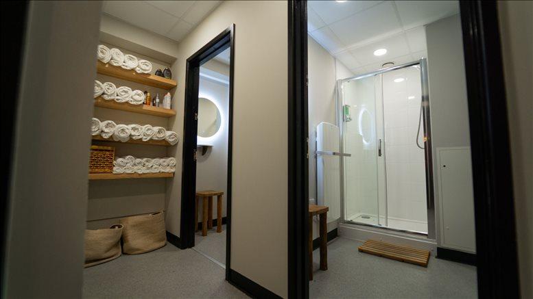 Office for Rent on 57 Southwark Street, Southwark London Bridge