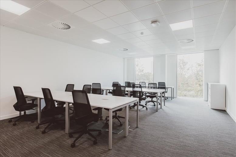 Office for Rent on 4 Longwalk, Stockley Park Uxbridge