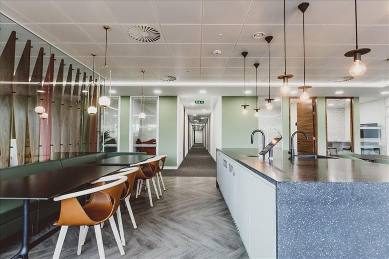 Rent Uxbridge Office Space on 4 Longwalk, Stockley Park