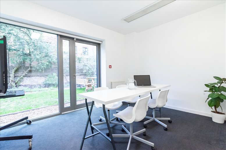 Office for Rent on 121 Roman Road Bethnal Green