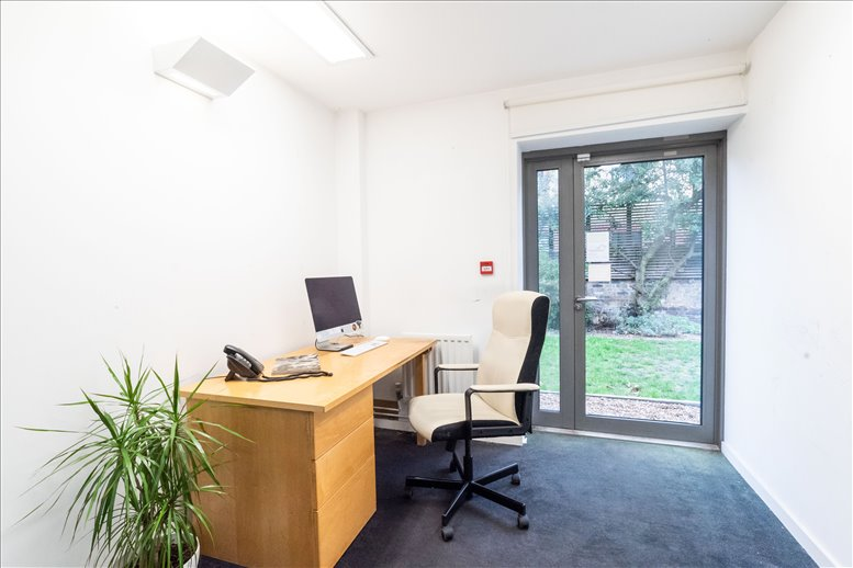 Image of Offices available in Bethnal Green: 121 Roman Road