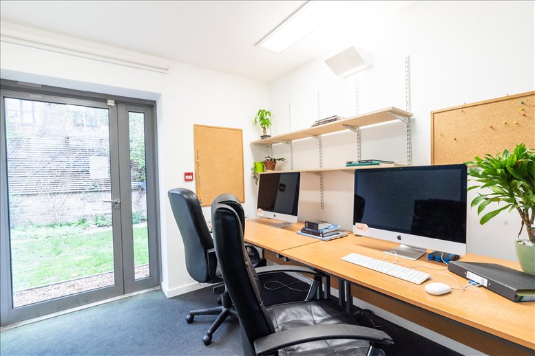 Bethnal Green Office Space for Rent on 121 Roman Road
