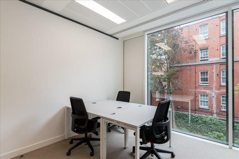 Photo of Office Space on 77 Fulham Palace Road, Hammersmith, London Hammersmith