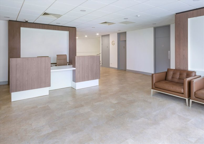 Photo of Office Space on 333 Edgware Road, Colindale Colindale