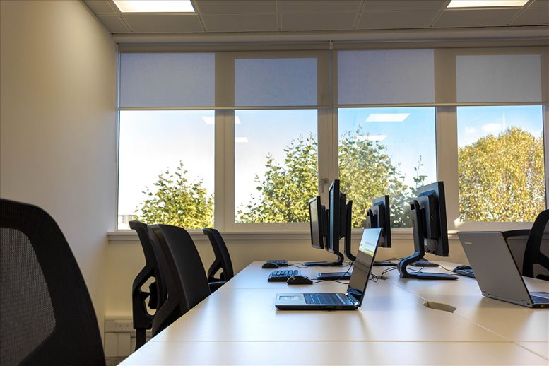 Office for Rent on 333 Edgware Road, Colindale Colindale