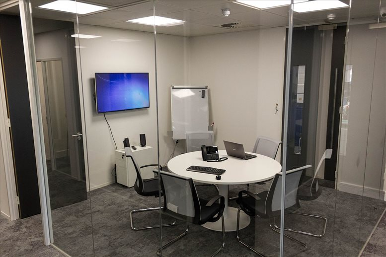 Photo of Office Space available to rent on 333 Edgware Road, Colindale, Colindale