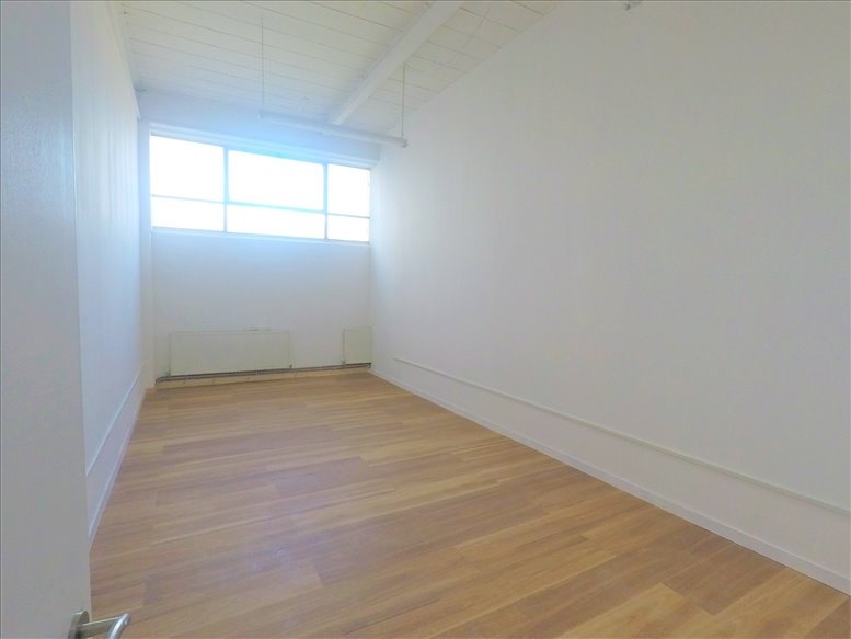 Photo of Office Space on 22 Market Square, Poplar, London Canary Wharf
