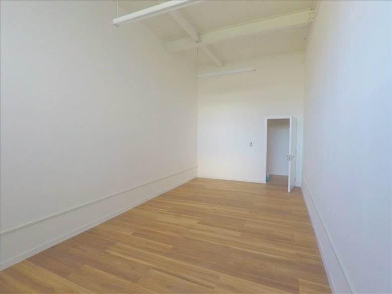22 Market Square, Poplar, London Office for Rent Canary Wharf