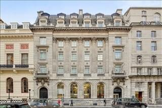 Photo of Office Space on 70 Pall Mall - St James's Park