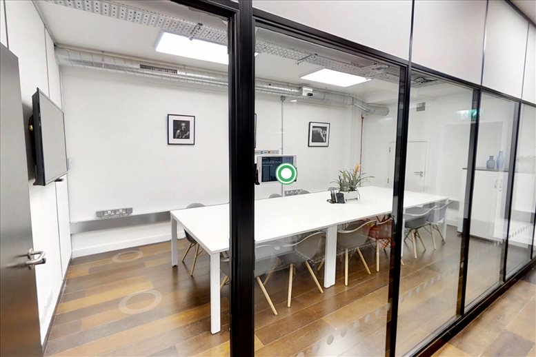 61-63 Rochester Place, London Office for Rent Camden