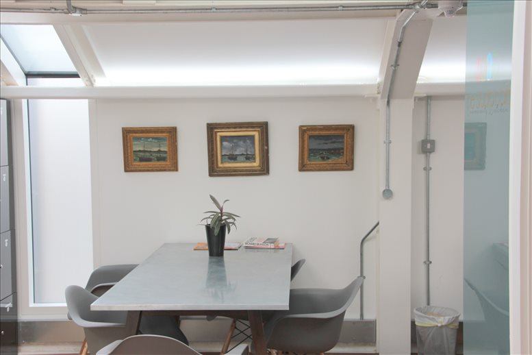 Image of Offices available in Camden: 61-63 Rochester Place, London