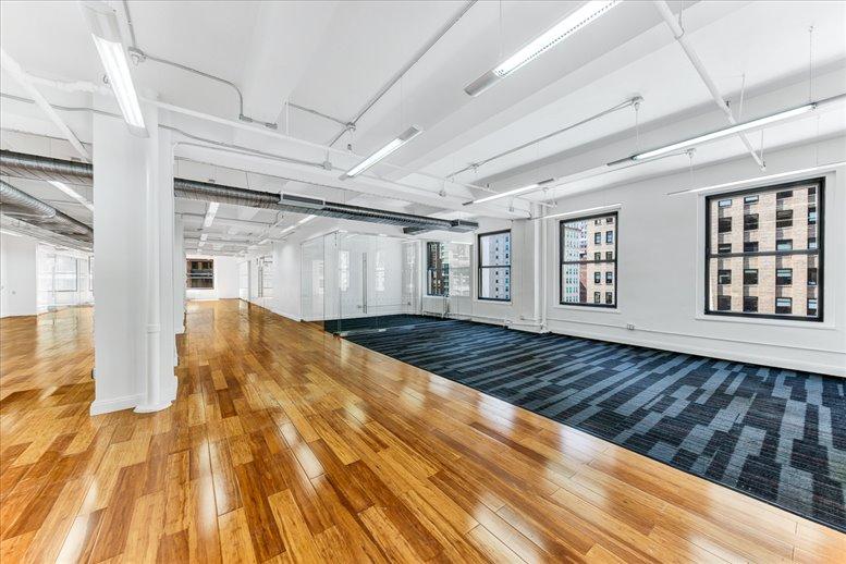 Photo of Office Space on Johnson Building, 77 Hatton Garden Clerkenwell