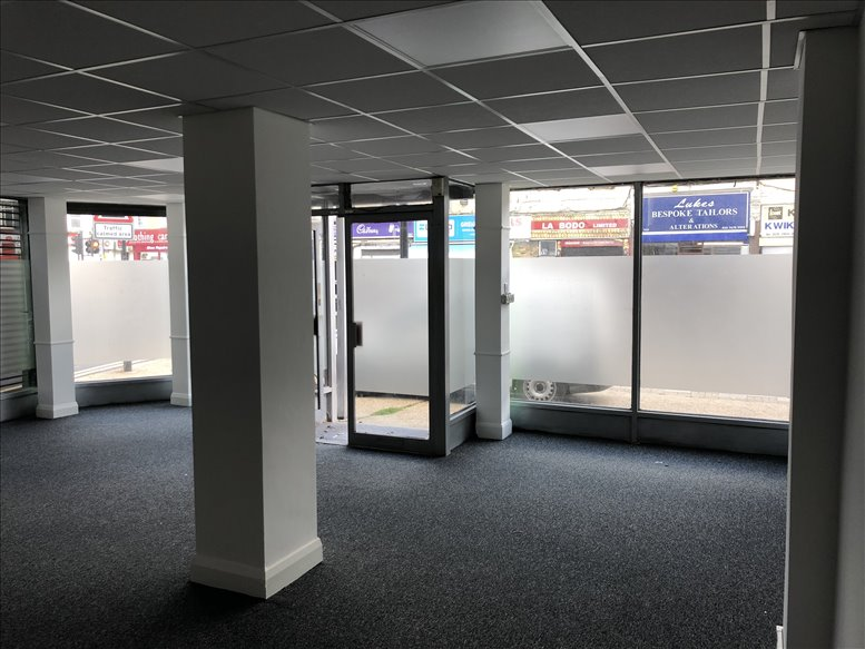 327 Barking Road, Plaistow available for companies in East London