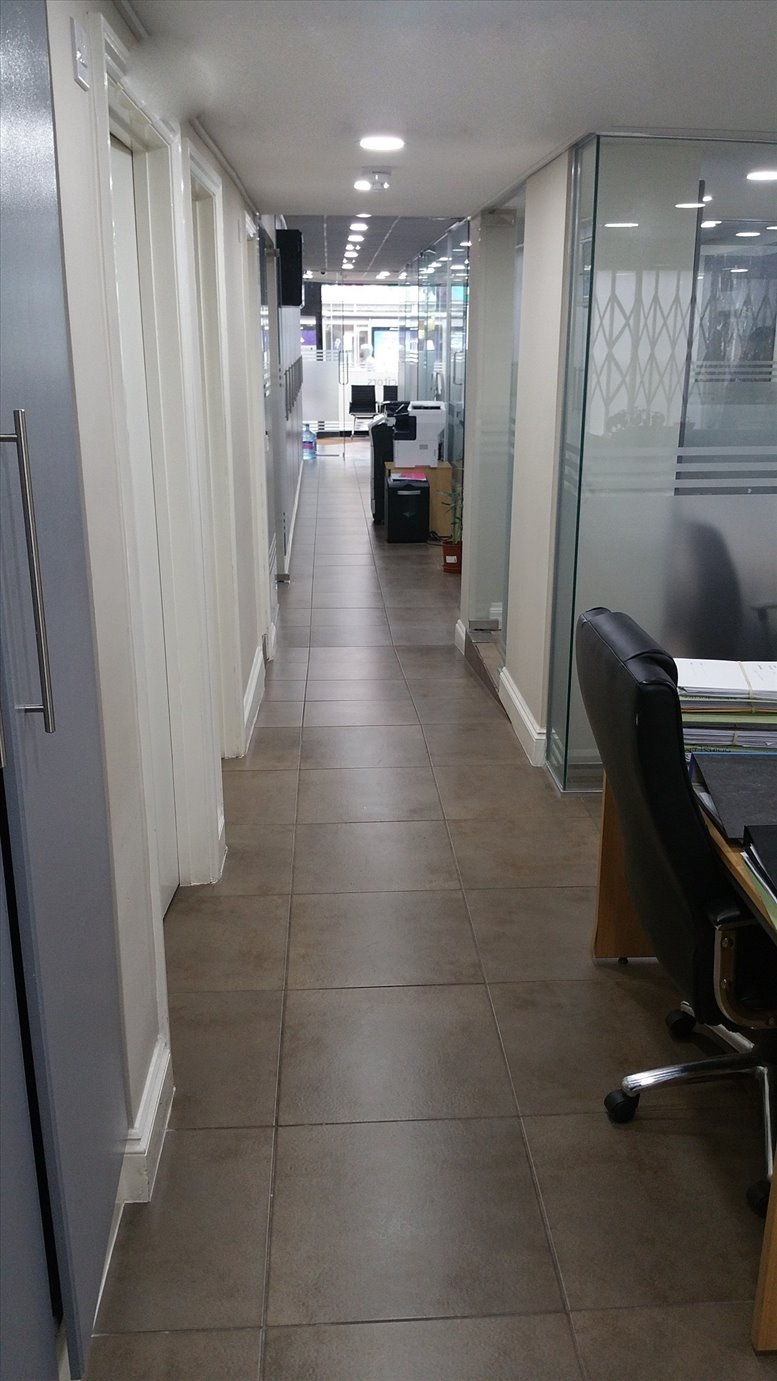 59 Cranbrook Road Office Space Ilford