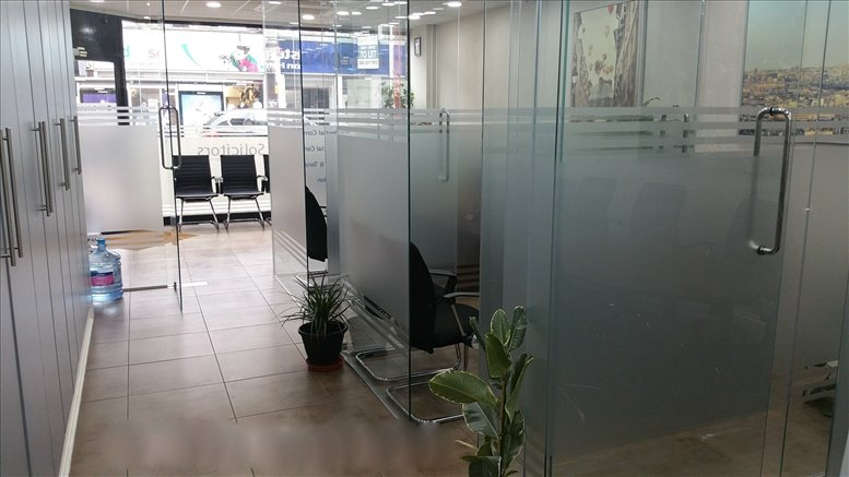 Picture of 59 Cranbrook Road Office Space for available in Ilford