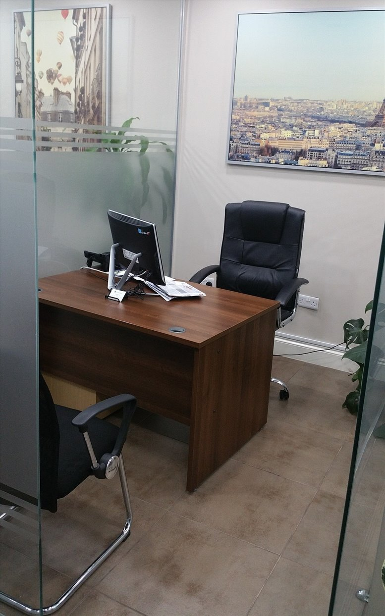 Office for Rent on 59 Cranbrook Road Ilford