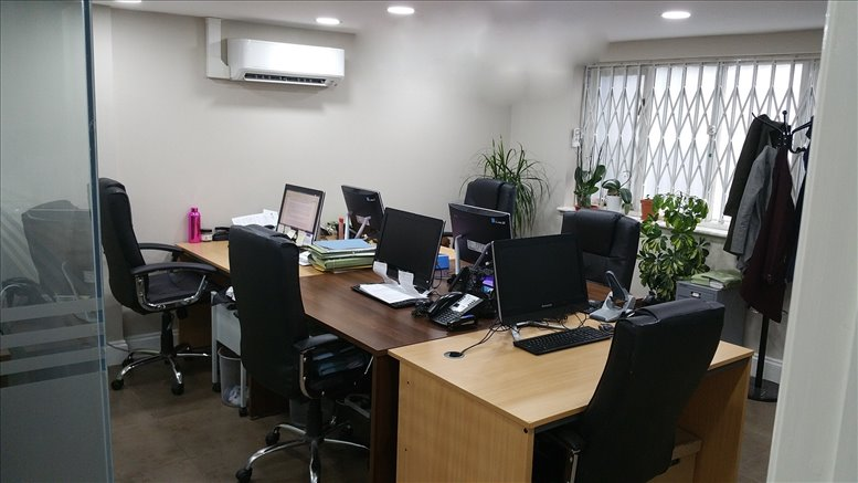 Rent Ilford Office Space on 59 Cranbrook Road