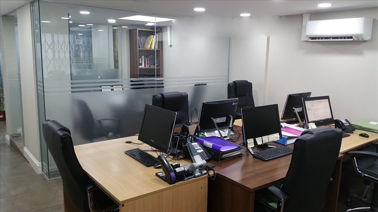 Photo of Office Space available to rent on 59 Cranbrook Road, Ilford