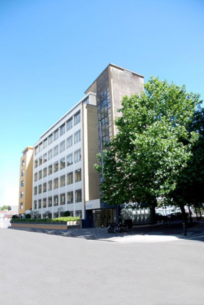 Britannia House, 11 Glenthorne Road Office Space Hammersmith