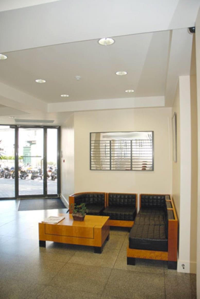 Picture of Britannia House, 11 Glenthorne Road Office Space for available in Hammersmith