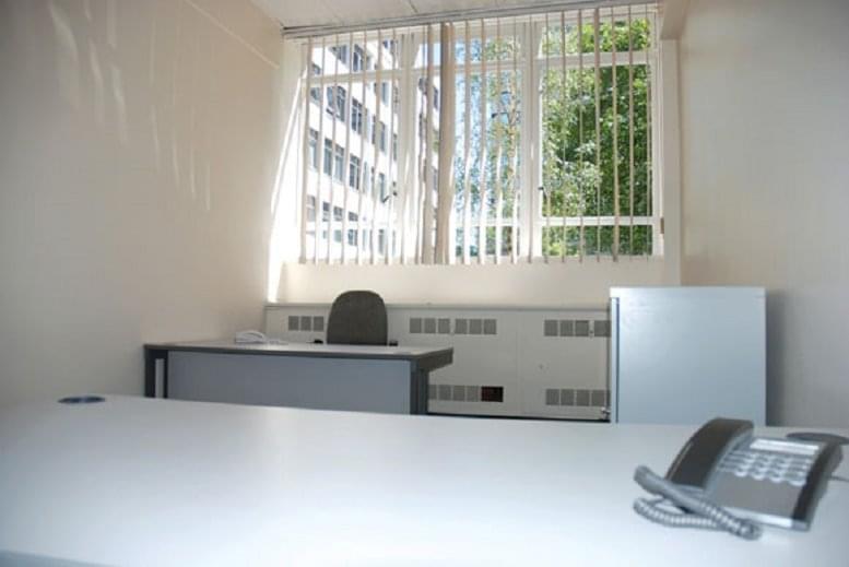 Office for Rent on Britannia House, 11 Glenthorne Road Hammersmith